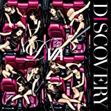 DISCOVERY (CD+DVD) (Type A)