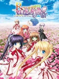 Rewrite Harvest festa!【Amazon.co.jp限定】A4クリアファイル 付