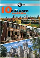 10 That Changed America [DVD] [Import]
