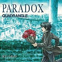 TVアニメ「 RErideD-刻越えのデリダ- 」オープニングテーマ「 PARADOX 」