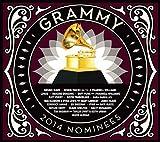 2014 Grammy Nominees 画像