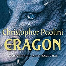 Eragon: The Inheritance Cycle, Book 1