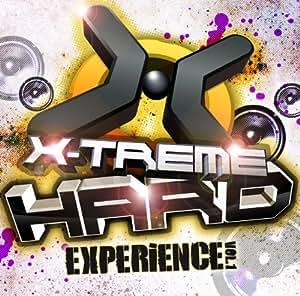 X-TREME HARD EXPERIENCE VOL.1