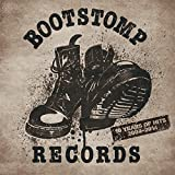 "BOOTSTOMP ""10 YEARS OF HITS"" 2004-2014"