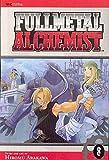 Fullmetal Alchemist, Vol. 8