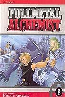 Fullmetal Alchemist, Vol. 8 (8)