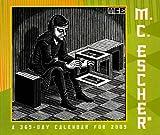 M. C. Escher: A 365-Day Calendar for 2005
