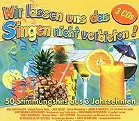 Wir Lassen Uns Das Singen