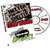 MMS Helter Shelter The Movie by Bizzaro - DVD [並行輸入品]
