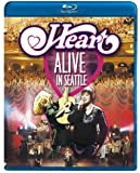 Alive in Seattle [Blu-ray] [Import]
