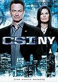 Csi: Ny: The Eighth Season [DVD] [Import]