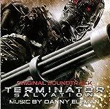 ターミネーター4 オリジナル・サウンドトラック