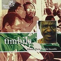 MOZAMBIQUE Eduardo Durao Timbila Ensemble: Timbila