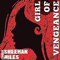Girl of Vengeance: Rachel's Peril, Book 3