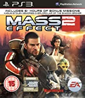 Mass Effect 2 (PS3) (輸入版)