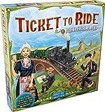チケット トゥ ライド: オランダ Ticket To Ride: Nederland [並行輸入品]