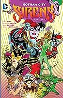 Gotham City Sirens Book One