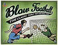 Blow Football Retro Board Games