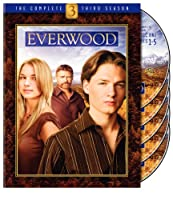 Everwood: Complete Third Season [DVD] [Import]