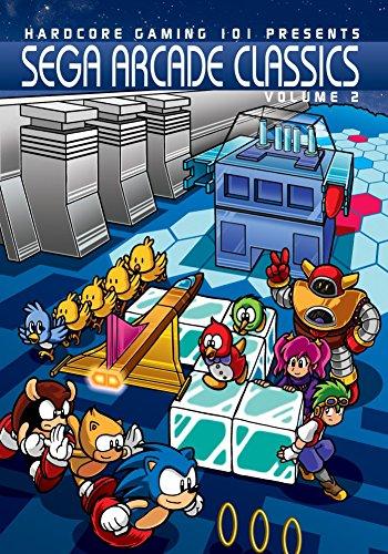 Hardcore Gaming 101 Presents: Sega Arcade Classics Vol. 2 (English Edition)の詳細を見る