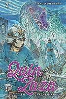 Quin Zaza - Die letzten Drachenfaenger 2