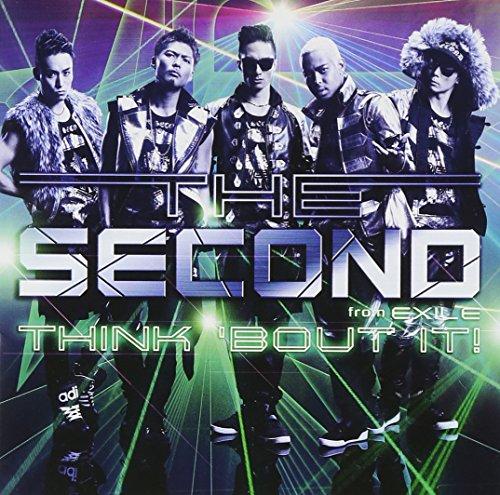 【EXILE THE SECOND/おすすめ人気曲ランキングTOP10】カラオケ上位は?歌詞も紹介♪の画像