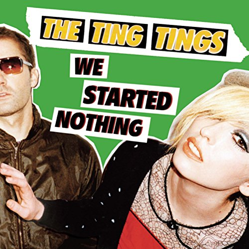 We Started Nothingの詳細を見る