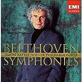 Symphonies 1 - 9 - Rattle