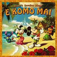 Ekomomai-Disney's Hawaiian Album by Ekomomai (2007-05-23)