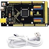 KEYESTUDIO Mega 2560 Control Board ATMEGA2560 Microcontroller Micro Type-C USB