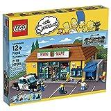 おもちゃ Lego レゴ Simspons 71016 Kwik-E-Wart [並行輸入品]