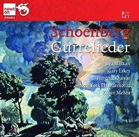 Schoenberg: Gurrelieder by Lakes (2013-07-30)