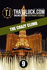 THE CRAZY CLIMB Kindle Edition