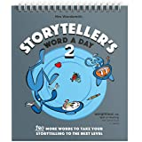Storyteller's Word a Day 2: Volume 2