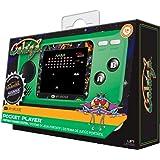 MY ARCADE 3244 Galaga Pocket Player, Green