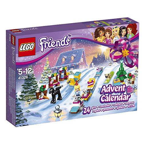 レゴ(LEGO) フレンズ 2017 アドベントカレンダー ...
