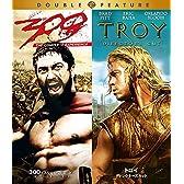 300 <スリーハンドレッド コンプリート・エクスペリエンス>/トロイ ディレクターズカット Blu-ray (初回限定生産/お得な2作品パック)
