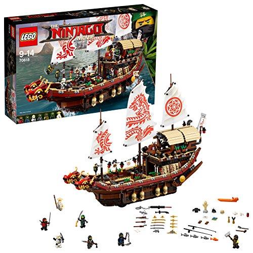 レゴ ニンジャゴー ザ・ムービー 70618 空...