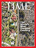 Time Asia [US] May 13 2019 (単号)