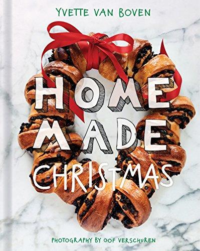 Home Made Christmas (English Edition)