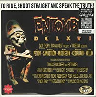 To Ride, Shoot Straight And Speak The Truth -Ltd. Edition Red Vinyl 2xLP Set