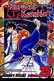 Rurouni Kenshin, Vol. 25 (25)