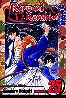 Rurouni Kenshin, Vol. 25