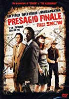Presagio Finale - First Snow [Italian Edition]