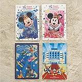 ディズニーアンバサダーホテル ポストカード