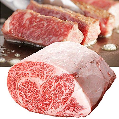 鳥取和牛 (黒毛和牛肉) 鳥取県産 サーロイン ロース3キロブロック (3kg)