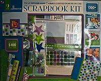 Westrim Crafts 2 Album Scrapbook Kit by Westrim