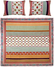 Greenland Home Fashions Thalia Quilt Set