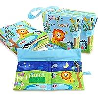 coerniの布帳赤ちゃん、開発教育玩具幼児用子供用