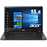 AcerノートパソコンAspire 3 A315-56-H34U/KA Core i3-1005G1 4GB 256GB SSD ドライブなし 15.6型 Windows 10 Home